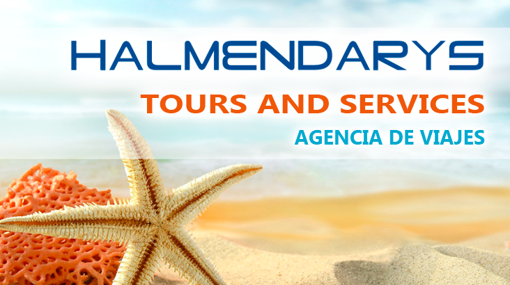 Ing Halmendarys Tours and Services